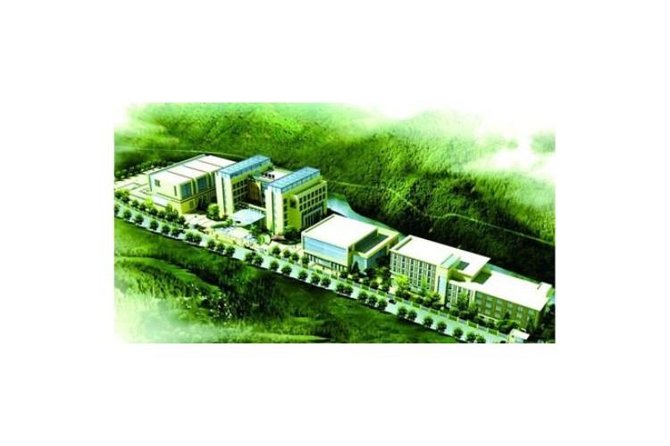 四川省烟草公司阿坝州公司灾后重建
